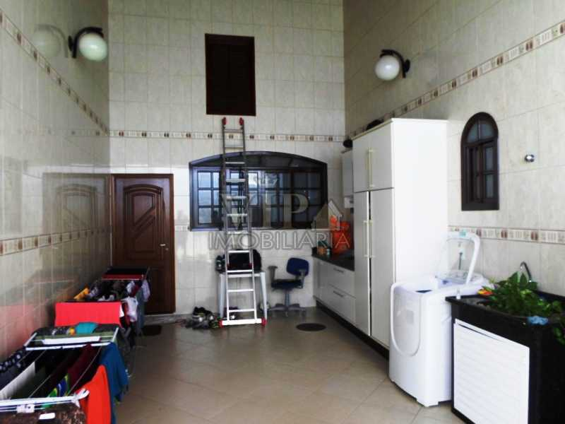 23 - Casa À VENDA, Campo Grande, Rio de Janeiro, RJ - CGCA40111 - 24