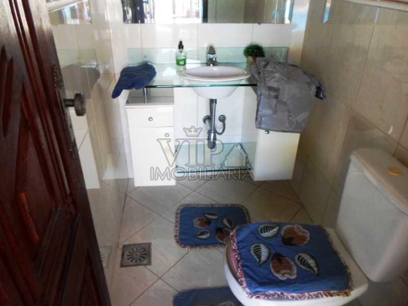 25 - Casa À VENDA, Campo Grande, Rio de Janeiro, RJ - CGCA40111 - 26