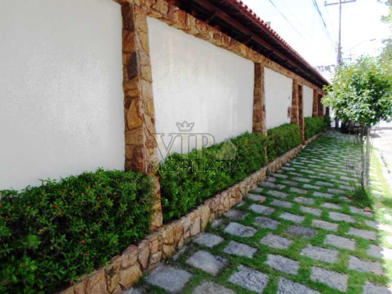 28 - Casa À VENDA, Campo Grande, Rio de Janeiro, RJ - CGCA40111 - 29