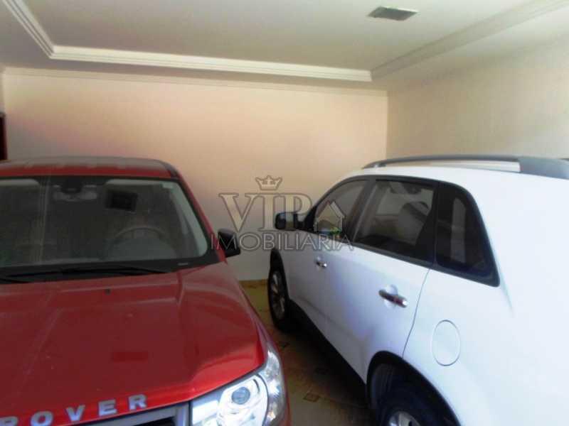 31 - Casa À VENDA, Campo Grande, Rio de Janeiro, RJ - CGCA40111 - 31