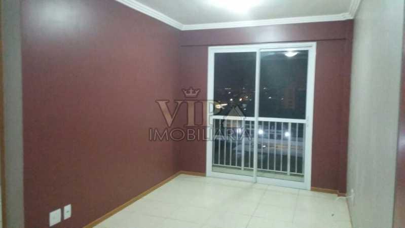 IMG-20180327-WA0035 - Apartamento À VENDA, Campo Grande, Rio de Janeiro, RJ - CGAP40010 - 1