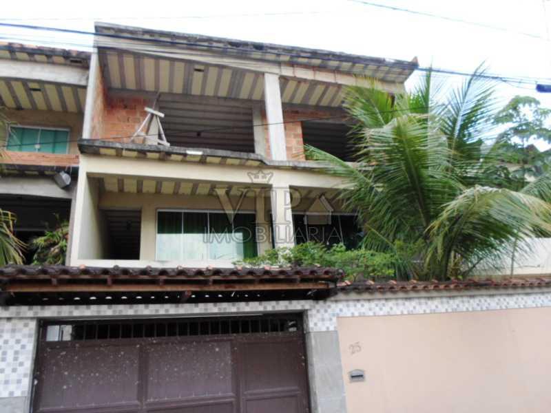 03 - Casa À Venda - Campo Grande - Rio de Janeiro - RJ - CGCA30448 - 4
