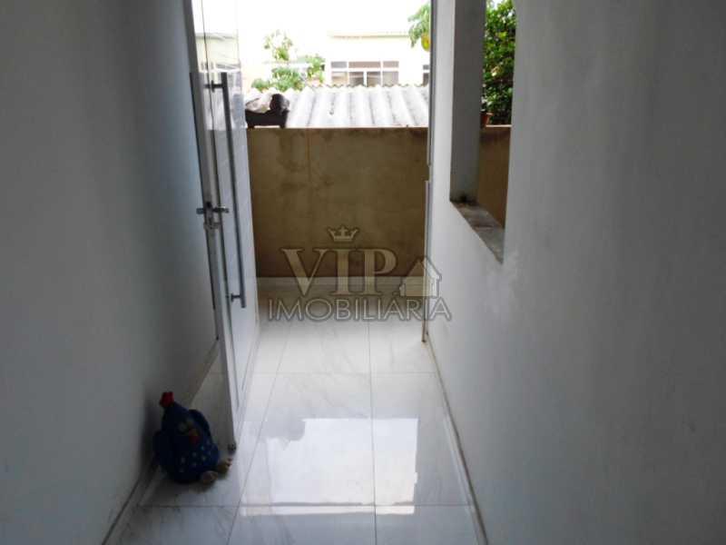 06 - Casa À Venda - Campo Grande - Rio de Janeiro - RJ - CGCA30448 - 7