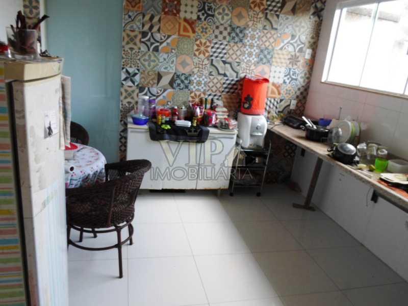 09 - Casa À Venda - Campo Grande - Rio de Janeiro - RJ - CGCA30448 - 10