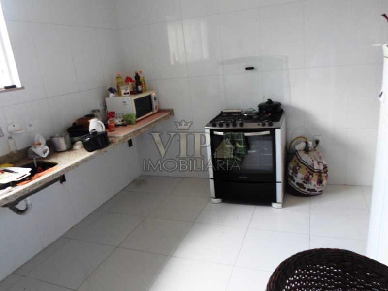 10 - Casa À Venda - Campo Grande - Rio de Janeiro - RJ - CGCA30448 - 11