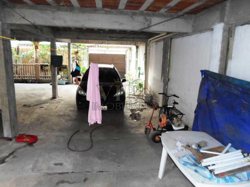 14 - Casa À Venda - Campo Grande - Rio de Janeiro - RJ - CGCA30448 - 15
