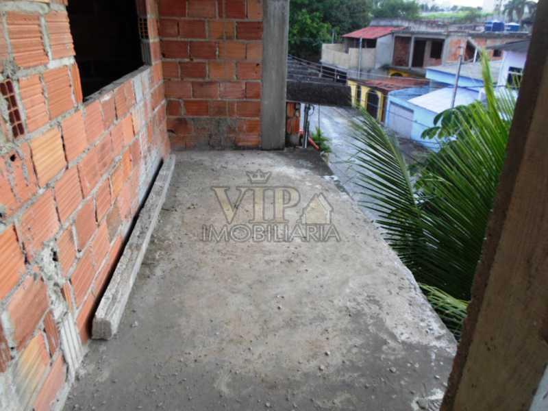 20 - Casa À Venda - Campo Grande - Rio de Janeiro - RJ - CGCA30448 - 21