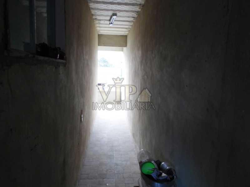 21 - Casa À Venda - Campo Grande - Rio de Janeiro - RJ - CGCA30448 - 22