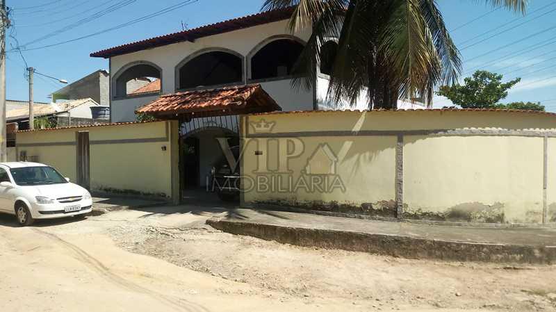 01 - Casa À VENDA, Campo Grande, Rio de Janeiro, RJ - CGCA20908 - 3