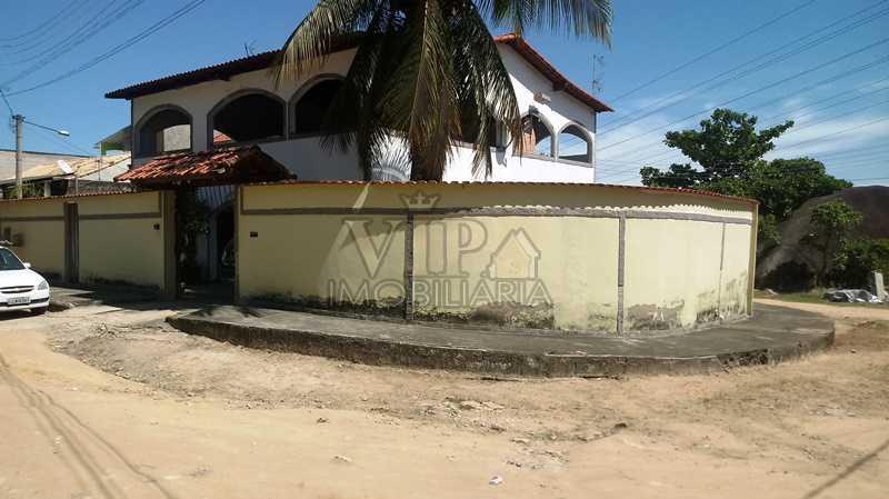 02 - Casa À VENDA, Campo Grande, Rio de Janeiro, RJ - CGCA20908 - 1