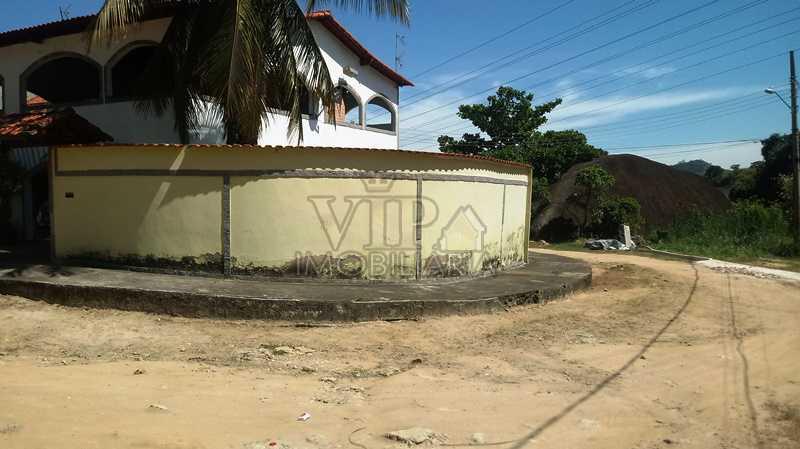 03 - Casa À VENDA, Campo Grande, Rio de Janeiro, RJ - CGCA20908 - 4
