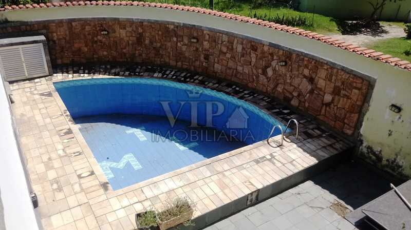 04 - Casa À VENDA, Campo Grande, Rio de Janeiro, RJ - CGCA20908 - 5