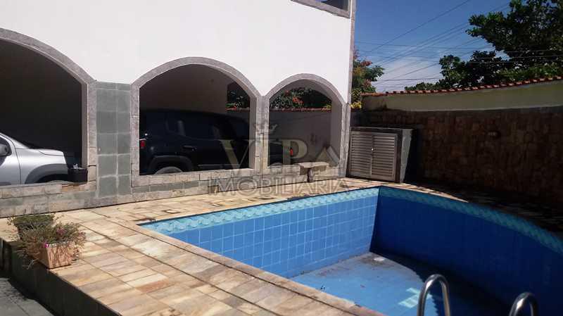 05 - Casa À VENDA, Campo Grande, Rio de Janeiro, RJ - CGCA20908 - 6