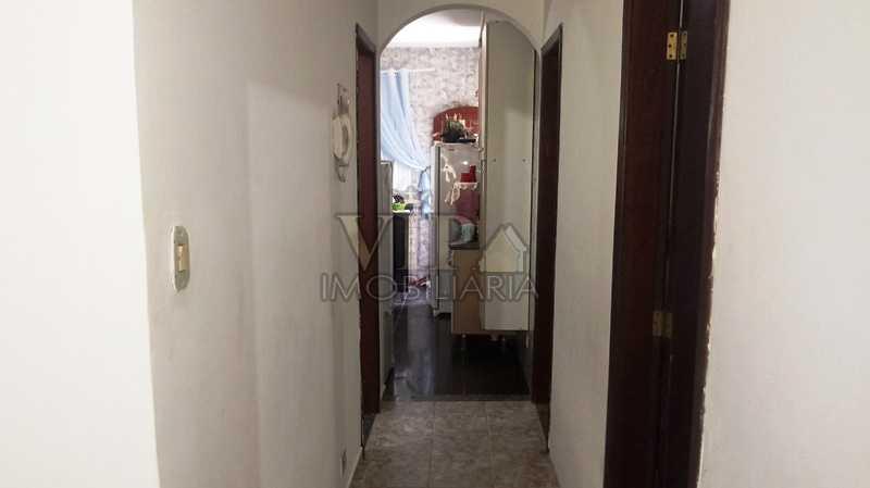 10 - Casa À VENDA, Campo Grande, Rio de Janeiro, RJ - CGCA20908 - 11