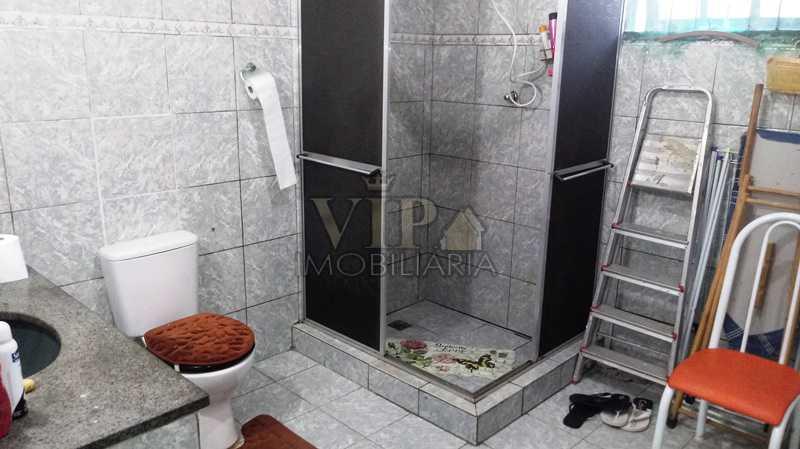 11 - Casa À VENDA, Campo Grande, Rio de Janeiro, RJ - CGCA20908 - 12