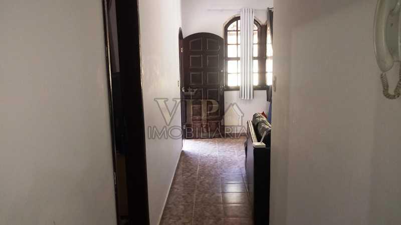 12 - Casa À VENDA, Campo Grande, Rio de Janeiro, RJ - CGCA20908 - 13
