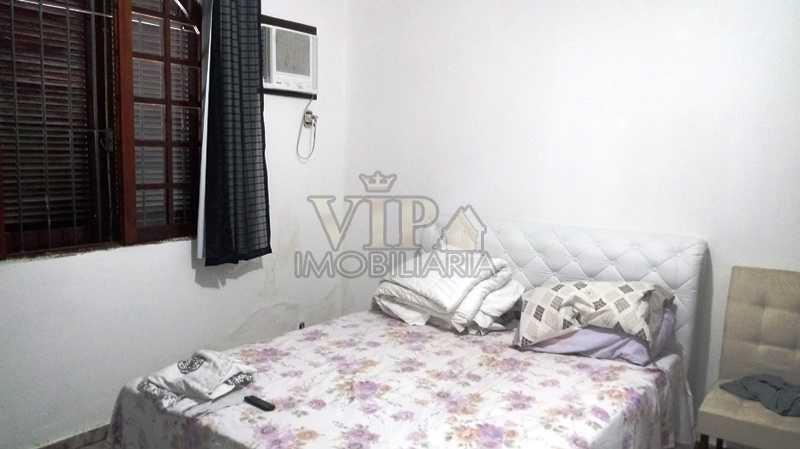 13 - Casa À VENDA, Campo Grande, Rio de Janeiro, RJ - CGCA20908 - 14