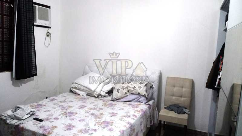 14 - Casa À VENDA, Campo Grande, Rio de Janeiro, RJ - CGCA20908 - 15