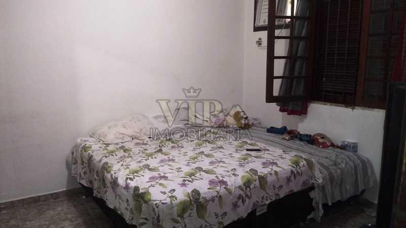 15 - Casa À VENDA, Campo Grande, Rio de Janeiro, RJ - CGCA20908 - 16