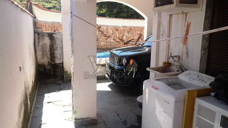 17 - Casa À VENDA, Campo Grande, Rio de Janeiro, RJ - CGCA20908 - 18