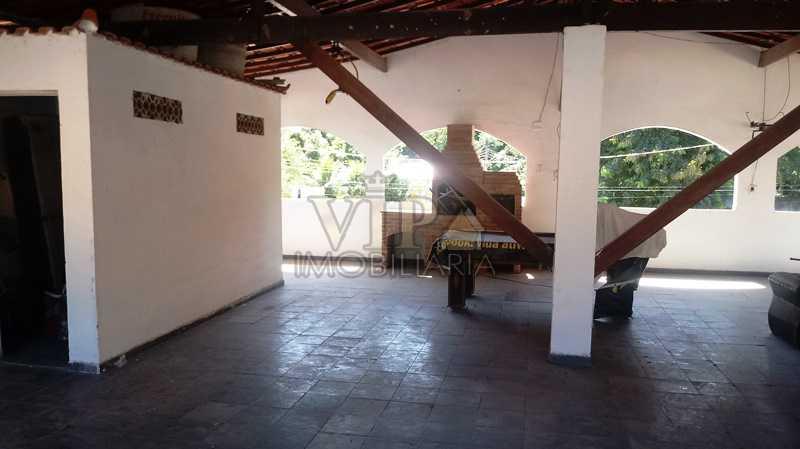19 - Casa À VENDA, Campo Grande, Rio de Janeiro, RJ - CGCA20908 - 20