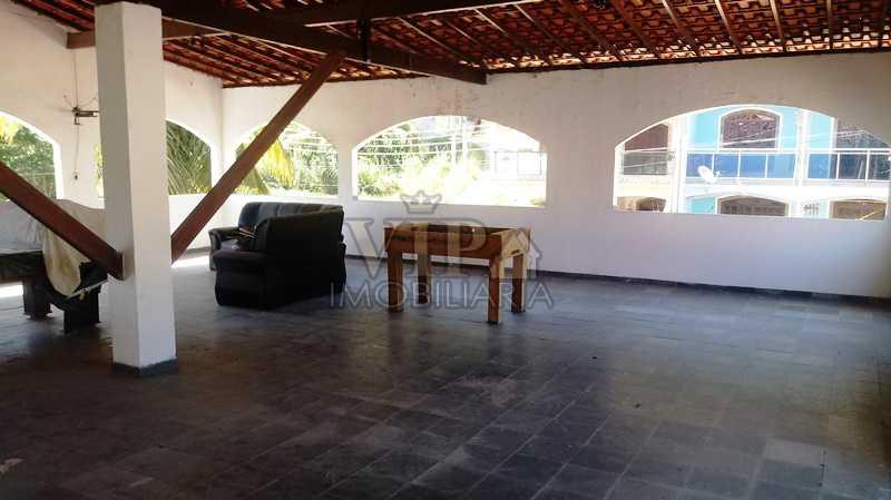 20 - Casa À VENDA, Campo Grande, Rio de Janeiro, RJ - CGCA20908 - 21