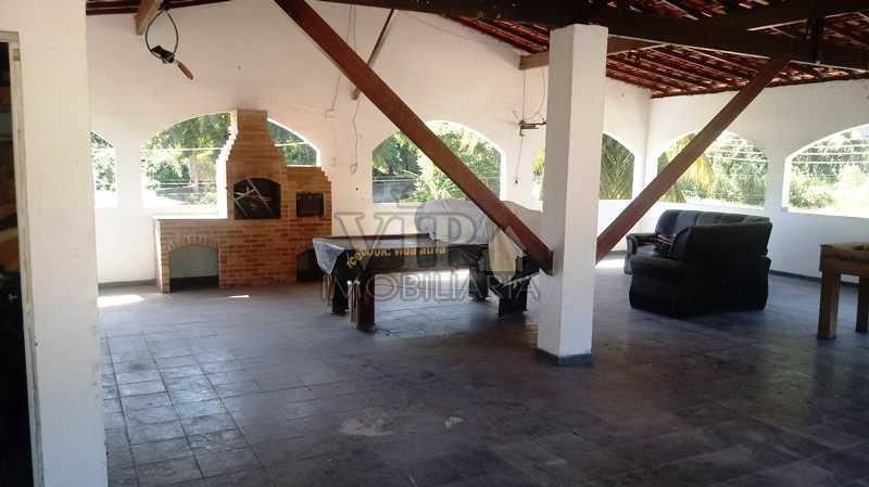 21 - Casa À VENDA, Campo Grande, Rio de Janeiro, RJ - CGCA20908 - 22