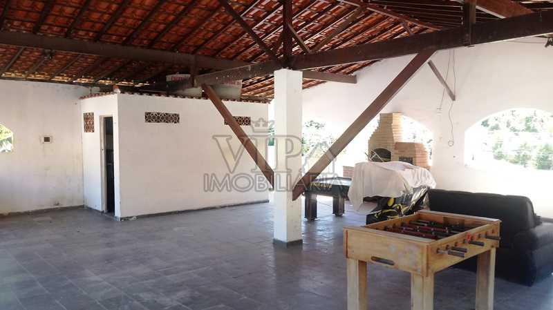 22 - Casa À VENDA, Campo Grande, Rio de Janeiro, RJ - CGCA20908 - 23