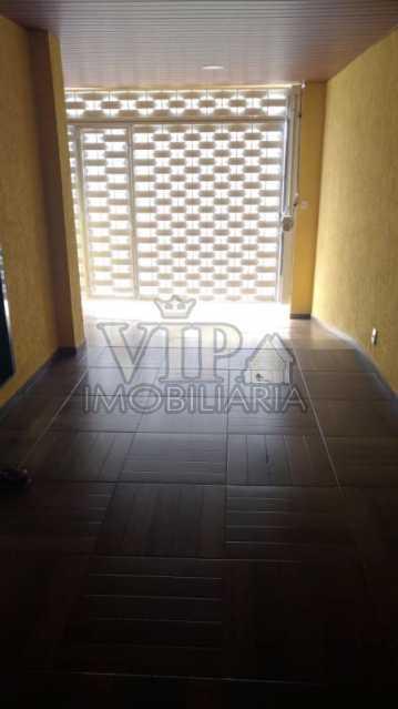 03 - Casa À VENDA, Campo Grande, Rio de Janeiro, RJ - CGCA20909 - 4