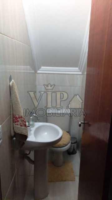 06 - Casa À VENDA, Campo Grande, Rio de Janeiro, RJ - CGCA20909 - 7