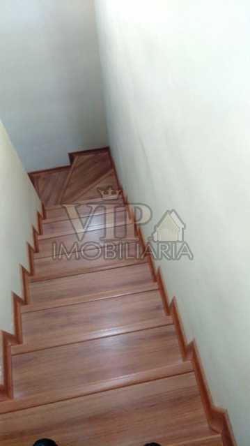 09 - Casa À VENDA, Campo Grande, Rio de Janeiro, RJ - CGCA20909 - 10