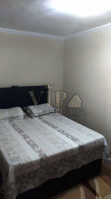 11 - Casa À VENDA, Campo Grande, Rio de Janeiro, RJ - CGCA20909 - 12