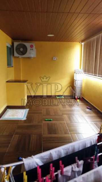 16 - Casa À VENDA, Campo Grande, Rio de Janeiro, RJ - CGCA20909 - 17
