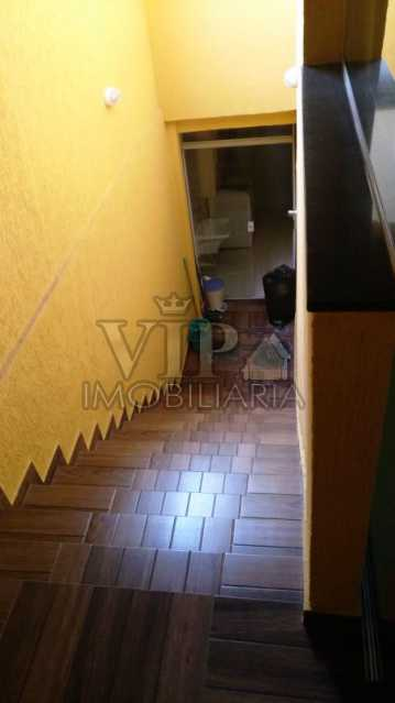 17 - Casa À VENDA, Campo Grande, Rio de Janeiro, RJ - CGCA20909 - 18