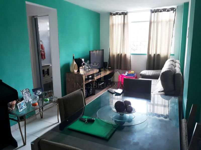 02 - Apartamento À VENDA, Campo Grande, Rio de Janeiro, RJ - CGAP20645 - 3