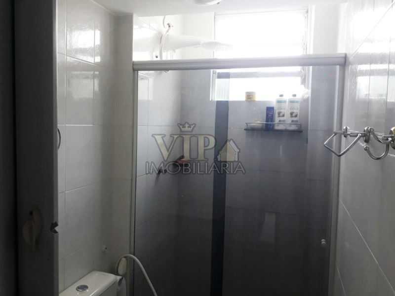 04 - Apartamento À VENDA, Campo Grande, Rio de Janeiro, RJ - CGAP20645 - 5