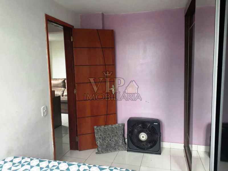 06 - Apartamento À VENDA, Campo Grande, Rio de Janeiro, RJ - CGAP20645 - 7