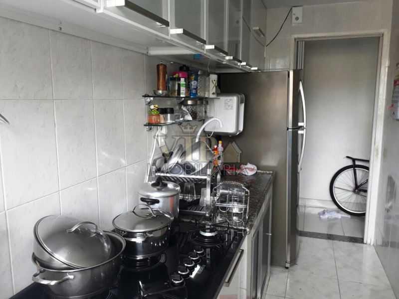 09 - Apartamento À VENDA, Campo Grande, Rio de Janeiro, RJ - CGAP20645 - 10