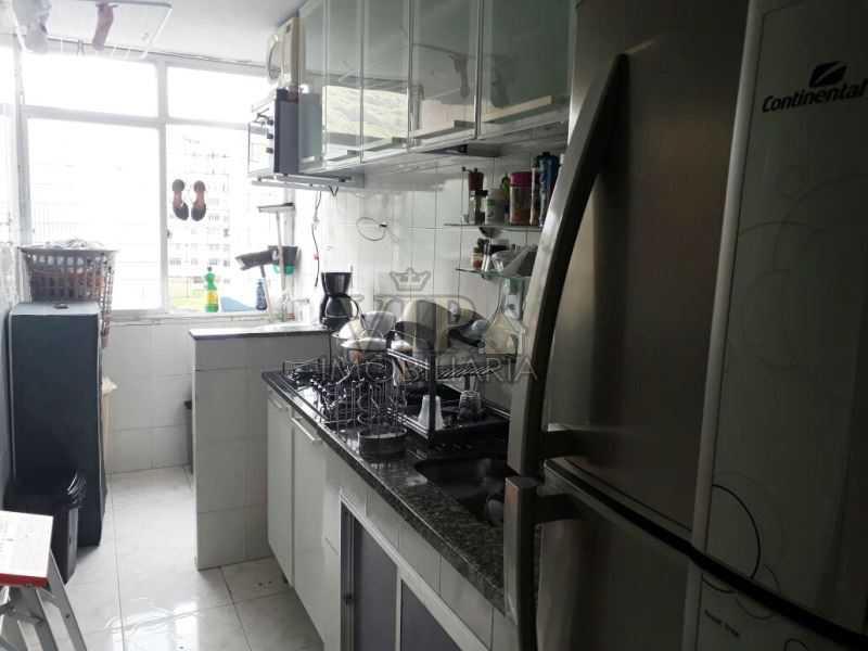10 - Apartamento À VENDA, Campo Grande, Rio de Janeiro, RJ - CGAP20645 - 11