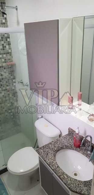 IMG-20190218-WA0040 - Casa em Condominio À VENDA, Campo Grande, Rio de Janeiro, RJ - CGCN30025 - 9