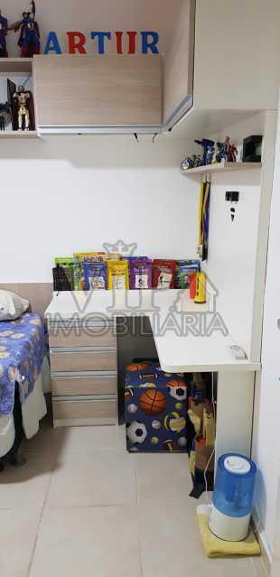 IMG-20190218-WA0041 - Casa em Condominio À VENDA, Campo Grande, Rio de Janeiro, RJ - CGCN30025 - 17