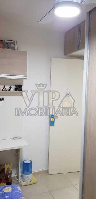 IMG-20190218-WA0046 - Casa em Condominio À VENDA, Campo Grande, Rio de Janeiro, RJ - CGCN30025 - 18