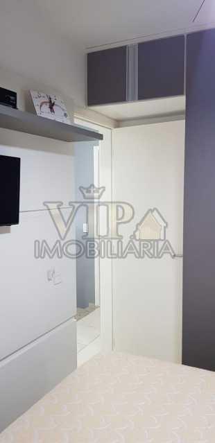 IMG-20190218-WA0058 - Casa em Condominio À VENDA, Campo Grande, Rio de Janeiro, RJ - CGCN30025 - 20