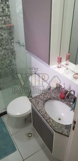 IMG-20190218-WA0063 - Casa em Condominio À VENDA, Campo Grande, Rio de Janeiro, RJ - CGCN30025 - 11