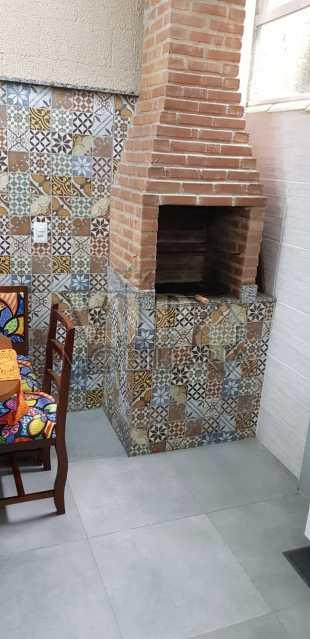 IMG-20190218-WA0066 - Casa em Condominio À VENDA, Campo Grande, Rio de Janeiro, RJ - CGCN30025 - 28