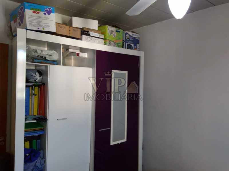 IMG-20180918-WA0110 - Apartamento 2 quartos à venda Campo Grande, Rio de Janeiro - R$ 140.000 - CGAP20647 - 5