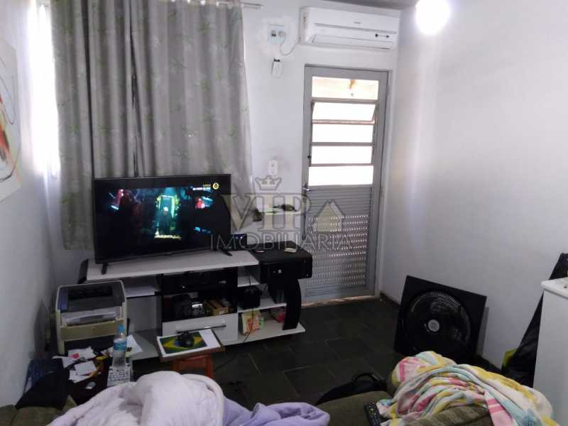 IMG-20180918-WA0112 - Apartamento À Venda - Campo Grande - Rio de Janeiro - RJ - CGAP20647 - 1