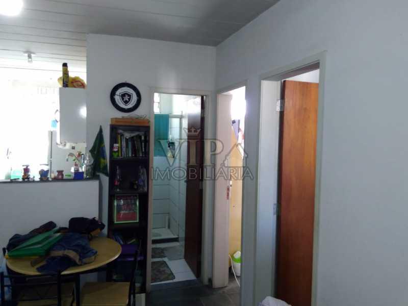 IMG-20180918-WA0116 - Apartamento À Venda - Campo Grande - Rio de Janeiro - RJ - CGAP20647 - 8