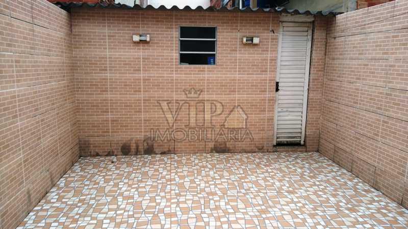 20180421_140509 - Casa À VENDA, Cosmos, Rio de Janeiro, RJ - CGCA30451 - 23
