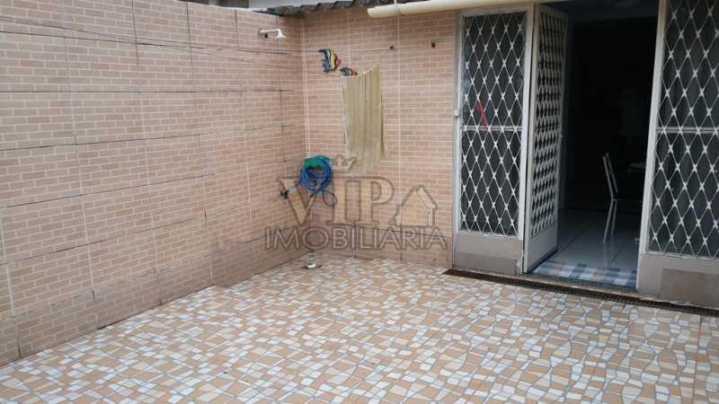 20180421_140520 - Casa À VENDA, Cosmos, Rio de Janeiro, RJ - CGCA30451 - 22